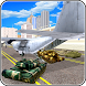 Tank Transporter Cargo Plane by Gamelord