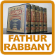 Kitab Fathur Rabbany by Hopimi Studio