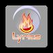 Led Zeppelin Top Lyrics by Kayo Gadang