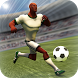 Football Soccer Runner by Lab Cave - Free Funny Games