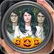 Halloween Ghost Camera
