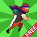 Rob the Slayer - Run Jump Slash!