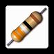 Resistor Color Code Calculator by Naba Sansar Developers