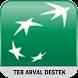 TEB Arval Destek by Arval Service Lease