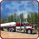 Offroad Oil Cargo Truck 3d by Tps Games Studio
