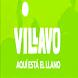 Villavo Aqui Esta El Llano by Inandina