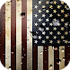 usa flag - live wallpaper by Evertale studio