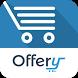 Offery Online shopping App