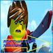 Best trick Lego Ninjago by Get berkat