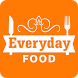 Everyday Food by Adroit Pvt. Ltd.