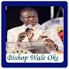 Pastor Wale Oke by Semateck