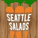 Seattle Salads by Digital Farm