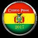 Codigo Penal Boliviano by Apps AFS