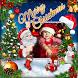 Christmas Photo Frames 2017 by Elite Saga
