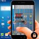 Jail Door Lock Screen |Pattern by Expert Zone