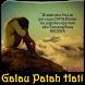 DP Galau Patah Hati by flashlight