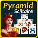 Fantasy Pyramid Solitaire by Gregor Haag