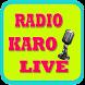 Radio Karo FM Live by Jingga Developer