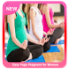 Great Yoga Pregnant for Women by Lancelot Town