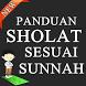Panduan Sholat Sesuai Sunnah Lengkap by Kumpulan Doa Sukses