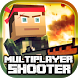 Pixel Wars Z:Gun Day & Night by App Holdings