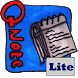 Qris Note Lite by Qris Android