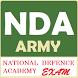 NDA Exam 2016 by Sana Edutech