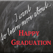 Graduation Greeting Card by Social Club Connection