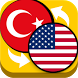 Turkish English Translator by appsoon