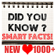Become Smarter Everyday Facts by Venus Vs Mars