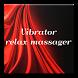 Strong vibrator by Egor Kovalevsky