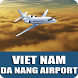 Da Nang Airport Flight Info by Saigon Apps