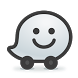 Waze - GPS, Maps, Traffic Alerts & Live Navigation by Waze