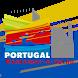 Canoe Sprint Portugal by Spotfokus