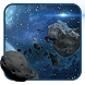 Asteroids Pack Live Wallpaper by live wallpaper collection