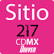 Sitio 217 CDMX Conductor by Base Taxi