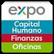 CapitalHumano Finanzas Oficina by mobLee