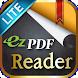 ezPDF Reader Lite for PDF View by Unidocs Inc.