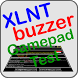 XLNTbuzzer Gamepad Test Buzzer by XLNTSOFT