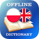 Polish-English Dictionary by AllDict