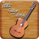 Acoustic Guitar Songs Tutorial by reliance.apps
