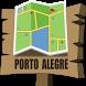 Porto Alegre Map by Mappopolis