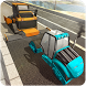 City Highway Road Construction by Amazing Gamez