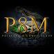 P8M – Poissonnerie du 8 Mai by Synertic