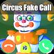 circus baby fake call prank vid by CARA INC
