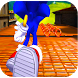 Sonic Run Game by Adventure Run Games