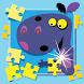 Tutto Giochi 3 Puzzle by Ebooks&kids