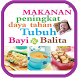 Resep Masakan Bayi & Balita by FiiSakataStudio