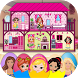 Surprise Eggs Doll House Toys by Games Frenzy
