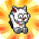 Jumpy Cat by Puzzle Brothers